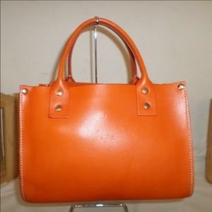 Kate Spade Made in Italy small tote